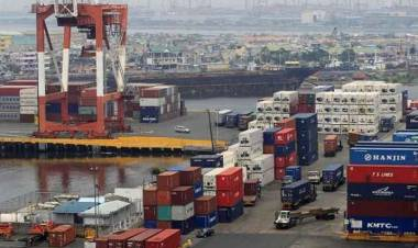 India's exports down 2.15 per cent in September