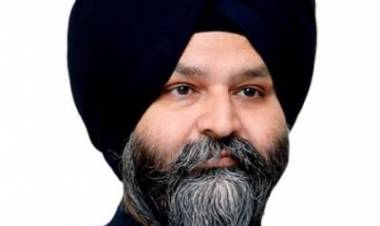 FICO Ludhiana president to be honored at British Parliament