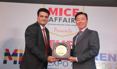 The Mice Conference Expo & Awards 2019 organized by Mice Affairs magazine turns out to be the perfect MICE Symposium