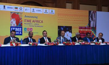 ITME AFRICA 2020 – Opening Up New Frontiers For Textile Industry In Africa