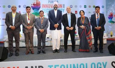 PUNJAB INNOVATION & TECHNOLOGY SUMMIT 2019 BRINGS TOGETHER KEY STAKE HOLDERS FROM THE REGION