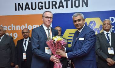Messe Düsseldorf India Organizes 12th edition of its packaging event pacprocess & food pex India