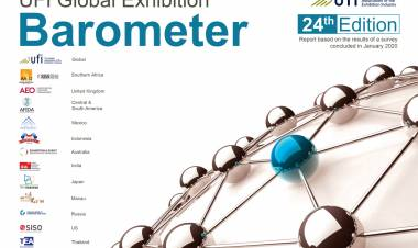 UFI releases latest update on the state of the global exhibition industry