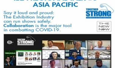 IELA REGIONAL TALK #6 - ASIA PACIFIC