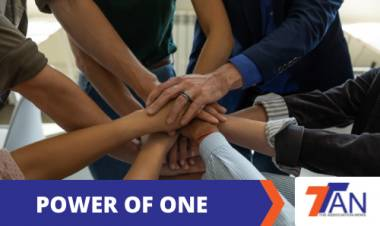 """""""Power of One"""" – Key Solution to Thailand's Exhibition Industry Development amid COVID Challenges"""