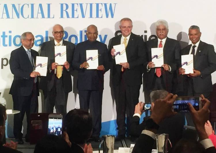 CII India Business Forum in Sydney on 22 Nov