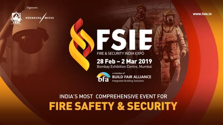 Countdown to FSIE 2019 Begins