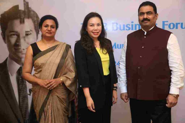 """TCEB LAUNCHES """"360 DEGREE EXHIBITION SUCCESS"""" CAMPAIGN TO REDEFINE SUCCESS AND MAXIMISE ROI FOR BUSINESS SECTOR IN INDIA"""