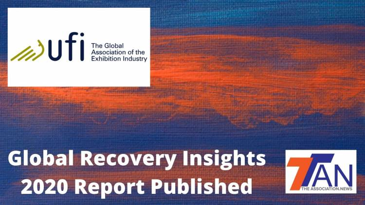 Global Recovery Insights 2020 report published