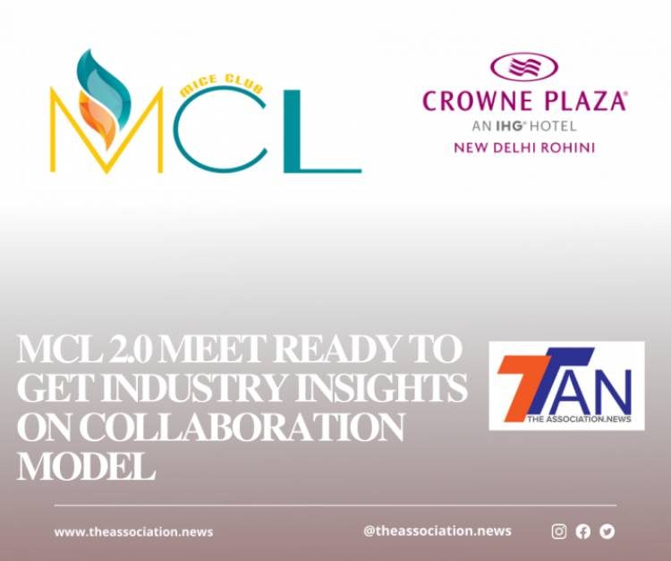 MCL 2.0 MEET READY TO GET INDUSTRY INSIGHTS ON COLLABORATION MODEL